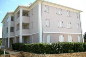 Apartmány Monteneto Umag