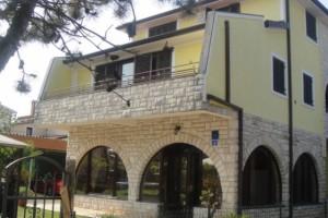 Apartmány Nina, Umag