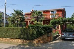 Ubytování Fiorini Novigrad