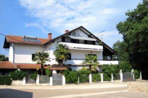 Ubytování Paolija Novigrad