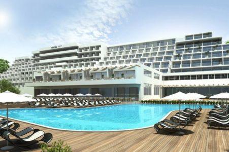 Hotel Lido Palace, Rabac