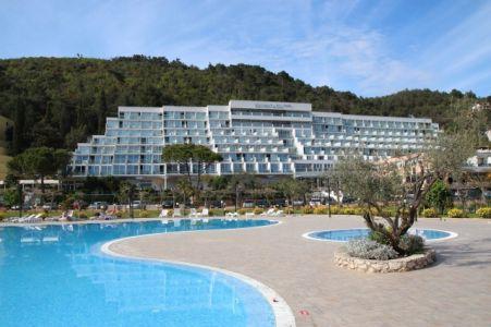 Hotel Mimosa, Rabac