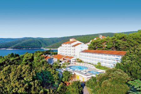 Hotel Miramar, Rabac