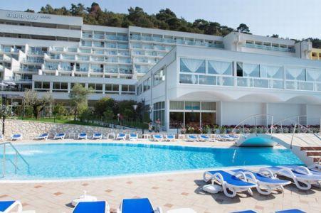 Hotel Narcis, Rabac