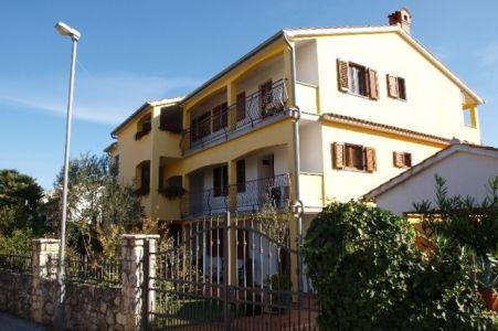 Apartmány Elite, Rovinj