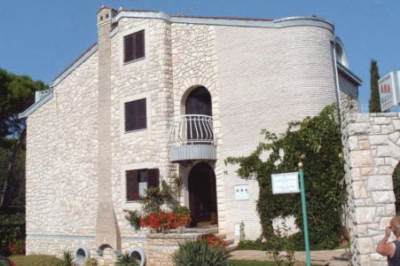 Apartmány Tacko, Rovinj