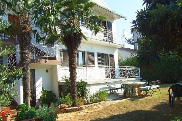 Apartmány Branislava Novigrad