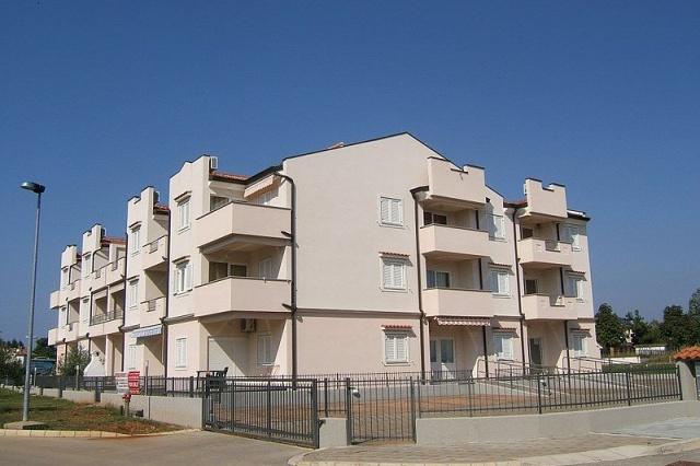 Apartmány Elena Novigrad