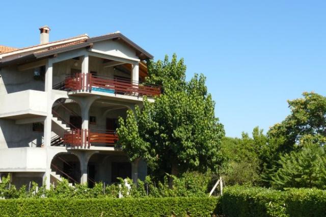 Apartmány Rudy Novigrad