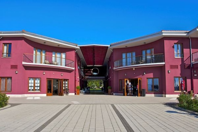 Nautica Hotel Novigrad