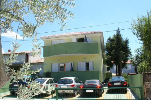 Villa Viktory Umag