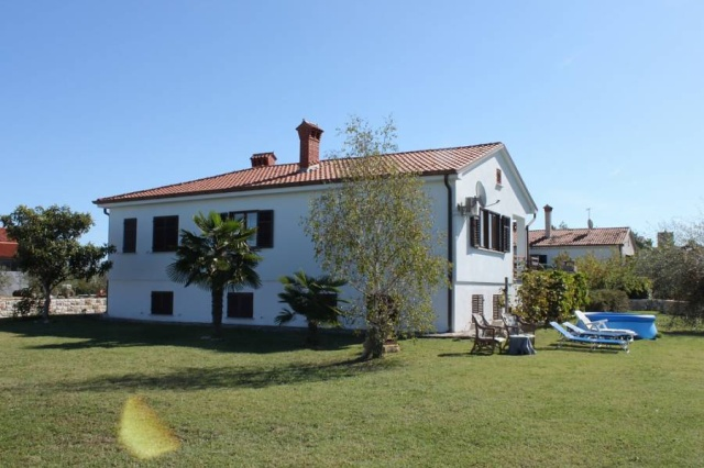 Ubytování Nova Vas Novigrad